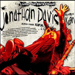 Jonathan Davis & The SFA 2001 Live at The Union Chapel