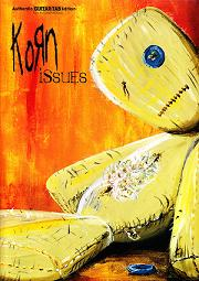 KoRn 2000 Issues (Songbook)