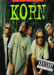 Doug Small 2000 The Story Of KoRn