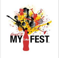 My Coke Fest 2008