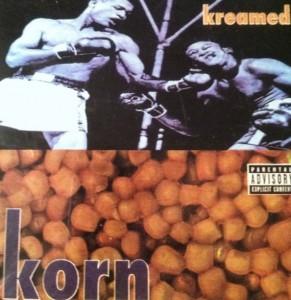 KoRn 1997 Kreamed